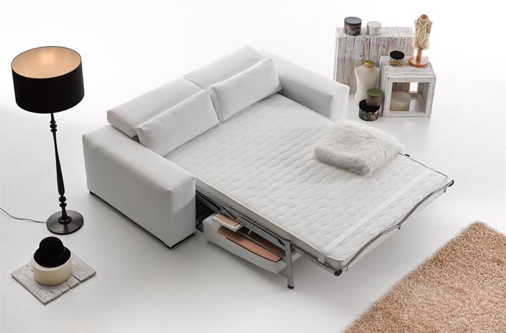 Modern archivos p gina 2 de 11 marbe muebles for Cama abierta