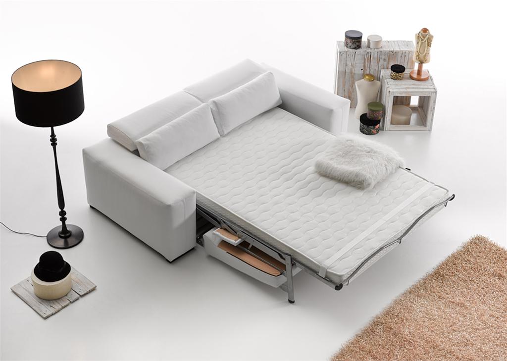 Dream cama abierta marbe muebles for Cama abierta