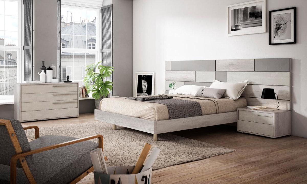 Ln202 marbe muebles - Muebles dormitorio moderno ...