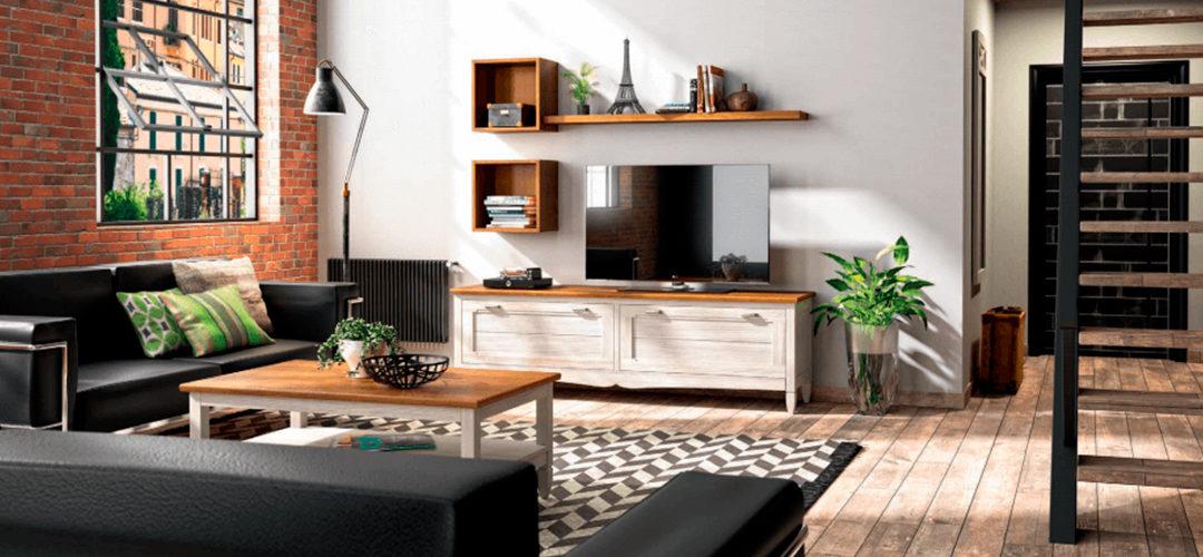 8 sencillos trucos para ampliar pisos pequeños