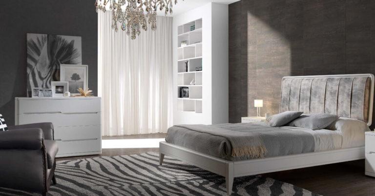 Dormitorio muebles calidad