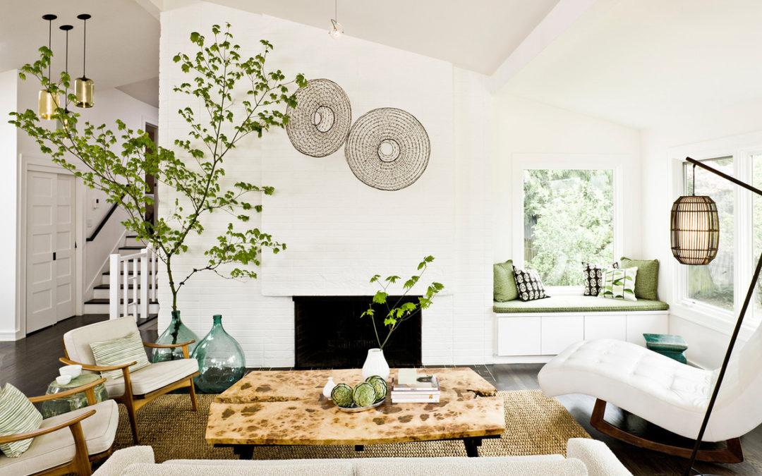 Ideas de decoración de verano para iluminar tu hogar
